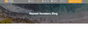 Nomad Numbers
